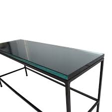 modern acrylic coffee table kaboo console ikea bookcase wood and clear square waterfall coffe lucite entry free desk plexiglass furniture