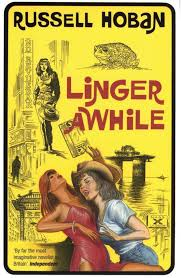 Linger Awhile (Russell Hoban) » p.1 » Global Archive Voiced Books ...