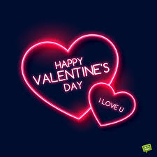 happy valentine s day messages