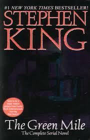the green mile a book by stephen king book review book details the green mile