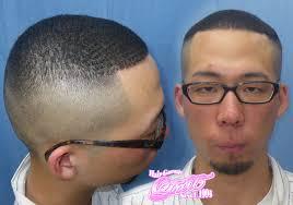 肩までのびた髪を Hair Garage Street ヘアガレ ジストリ ト 店主のツブヤキ