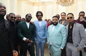 Image result for roc nation grammy brunch