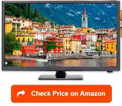 If you are one of those people who searching for a decent size TV and DVD player cheaper price, then this Sceptre Combination should be 10 Best RV Use Reviewed Rated in 2019