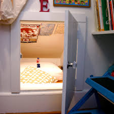 Decorating crawl space door images : Untitled | Small doors, Secret passage and Kids rooms