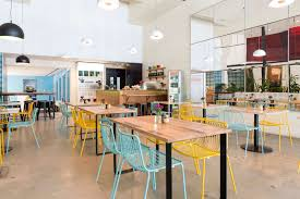 A local gathering space that fuels our neighbors with purpose, the hub distributes all of our proceeds to more than 50 local nonprofits, helping provide the manpower and resources to continue their missions. St Kilda Cafe Food Drink Rydges St Kilda Melbourne