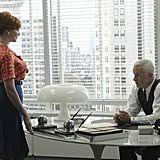 roger sterling office. Roger Sterling\u0027s Office Got A Very Modern Makeover This Season. Sterling