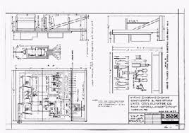 nwhs archives documents otis elevator wiring diagram 106-a6s7540h wiring diagrams showing contactors & resistance units, otis elevator co ramp motors, lambert's point warehouse