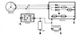 kawasaki kz1000 wiring diagram of the electrical system 59286 wiring diagram kawasaki kz1000 charging system