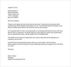 Professional Business Proposals 6 Sample Business Proposal Letters Proposal Templates Pro