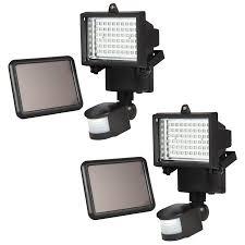 Savings On Royal Wise 16 LED Solar Sensor Light Outdoor Waterproof Solar Sensor Security Light