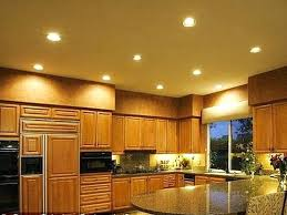 kitchen spotlights cool kitchen ceiling lights incredible homes installing for decor 7