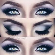 creative eye makeup ideas for date night