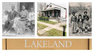 Lakeland Spirit: Virtually Explore this Historic African-American Community  this Thursday | Route One Fun