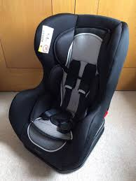 car seat babystart cosmo sp first group 0 1 from argos