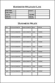 Mileage Book The Pickers Log Book Mileage Expense Tracking Journal Book