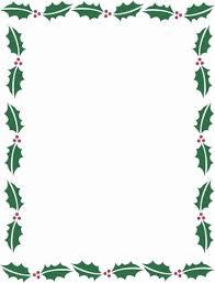 Christmas Stationary Templates Baffling Holiday Stationery Template