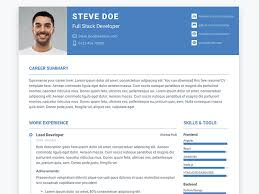 Pillar - Free Bootstrap 4 Resume/cv Theme For Developers - Bootstrap ...