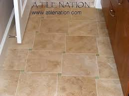 Floor Tile Patterns Kitchen Kitchen Floor Design Ideas Zampco