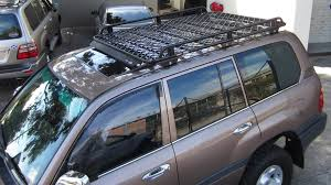Utility Roof Rack 1354243