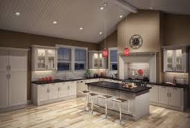 kitchen lighting vaulted ceiling. Kitchen Lighting Vaulted Ceiling Beautiful Best Sloped Recessed \u2014 Fabrizio Design Cut Holes I