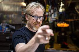 Adam Savage on Great Tools, Great Projects, and Great Lessons (#370) – The  Blog of Author Tim Ferriss