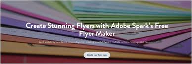 Flyer Creation Software Free Best 5 Flyer Maker Software For Fitness Center To Create