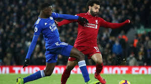 Brilliant pitchside highlights as liverpool thrash leicester on boxing day. Liverpool 1 1 Leicester City Harry Maguire Strikes As Reds Fail To Move Seven Clear Usa Sportsradar
