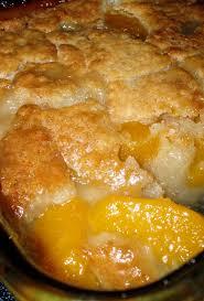 The California Kitchen Summer Peach Cobbler AgNet West - California kitchen