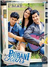 movie review purani jeans movie reviews