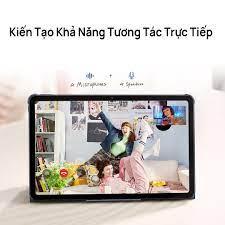 Máy Tính Bảng Huawei Matepad | Màn Hình 2K Fullview | Hiệu Suất Mạnh Mẽ |  Âm Thanh Vòm Sống Động | Hàng Chính Hãng - Máy tính bảng