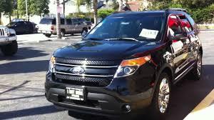 2011 Ford Explorer ALPINE DVD O/H SYSTEM rear seat ent. AL & ED's ...