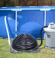 heater xd solar dome for above ground swimming pools
