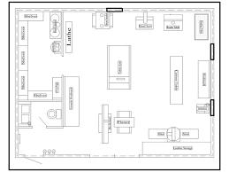 workshop plans. woodworking shop layout plans \u2026 workshop r