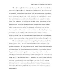 first political impression essay