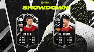 Sbc milner vs mctominay showdown. Fifa 21 Sbc Mctominay Showdown Requisiti Premi E Soluzioni