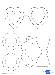 Sizable Free Printable Stencils For Kids Christmas Crafts Ivedi