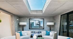 corona del mar home with glass bottom