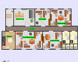 designing an office layout. Finest Design Modern Office Interior Plans Arts Designing An Layout G