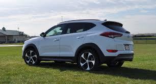 2016 Hyundai Tucson ...  Y