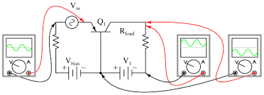 lessons in electric circuits volume iii semiconductors and for a pnp transistor figure below