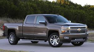 2014 Chevrolet Silverado 1500 High Country review notes | Autoweek