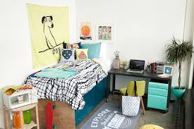 Beautiful 12 Ways To Make Your Dorm Room Look Awesome
