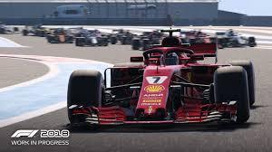 F1 2018 - Headline Edition pc-ის სურათის შედეგი