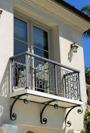 60+ Best Railings Designs for a Catchier Balcony | balcony rails ...
