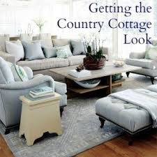 Country style couch 14