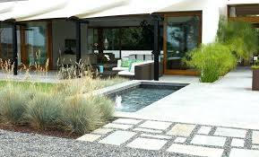 modern concrete patio. Modern Concrete Patio Home Charming Designs 0 E