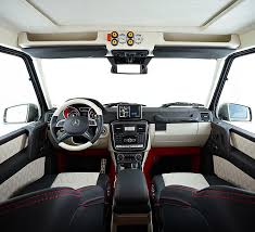 mercedes g wagon 6x6.  Wagon Inimitable Class On The Inside Too Throughout Mercedes G Wagon 6x6 V