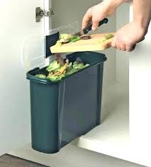 kitchen compost pail kitchen composting keep kitchen compost ss out of sight with this slim compost kitchen compost
