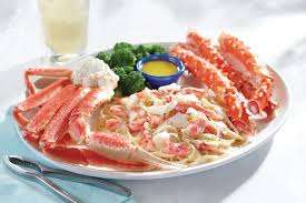 Red Lobster Crab Meat Alfredo Recipe ...