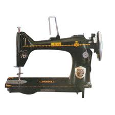 Vidya Sewing Machine Models